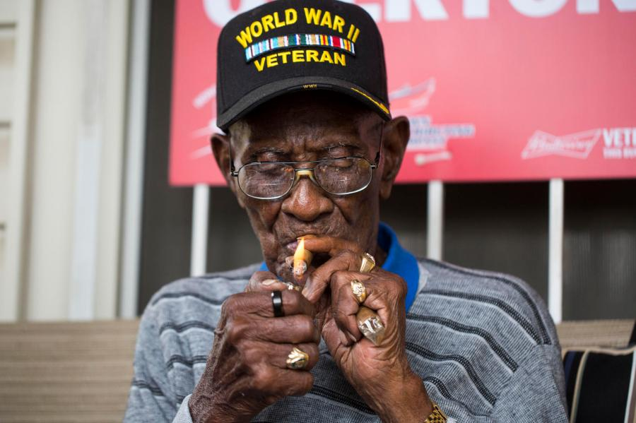 richard_overton_111th_birthday